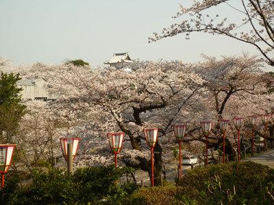 Kanazawajyou
